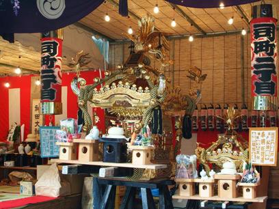 平成21年度神田祭特設サイト|江戸の伝統・日本三大祭の粋